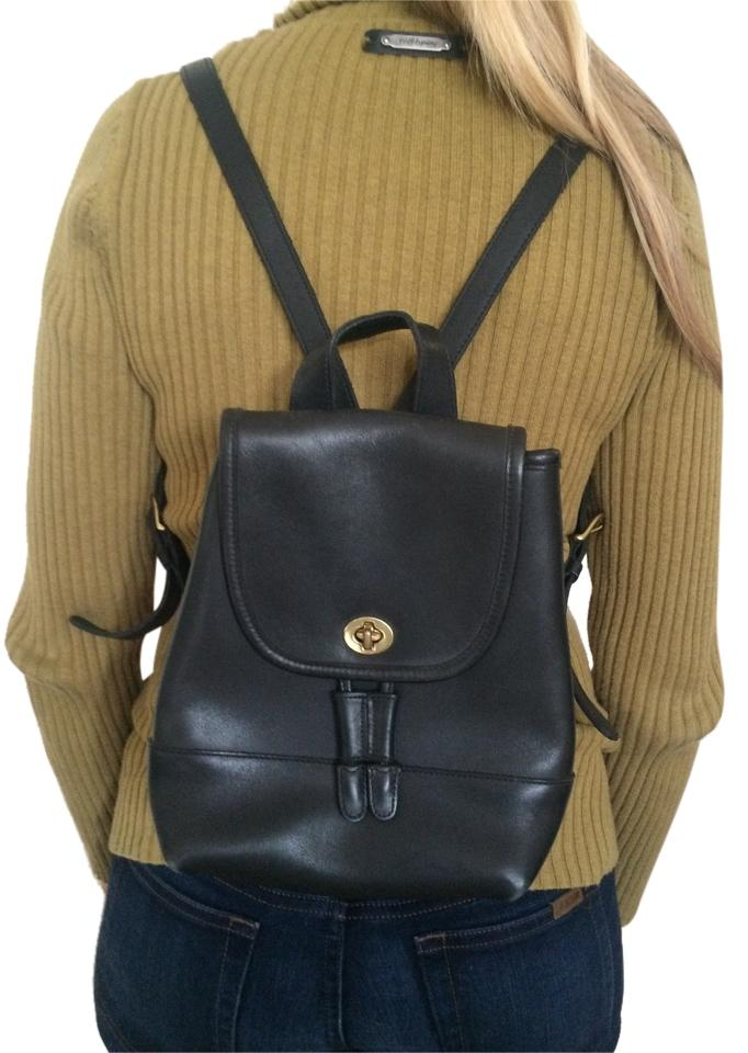 9dc305cb2c ... 9960 leather knapsack purse daypack 445cf 9f8c1 coupon for coach  backpack coach backpack 85eb1 a1281 ...