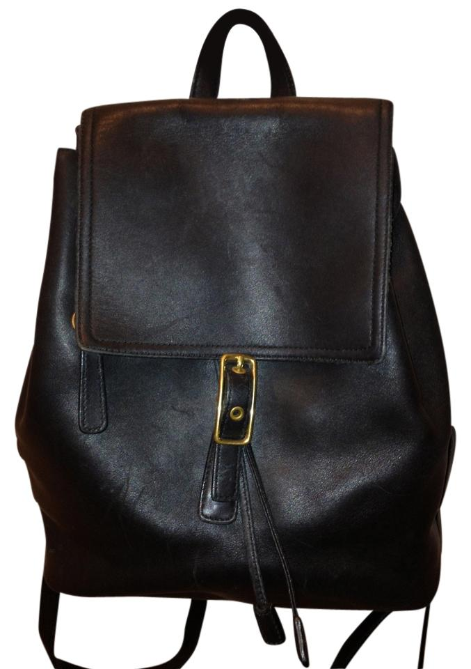 Coach Leather Backpack 85%OFF - www.canapesandco.co.nz