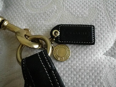Coach Dooney Bourke Gucci Louis Vuitton Rare Cross Body Bag