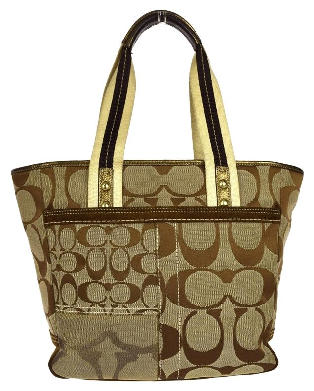 ... promo code for coach shoulder bags up to 90 off at tradesy d8279 7e380  ... 193ed809f1