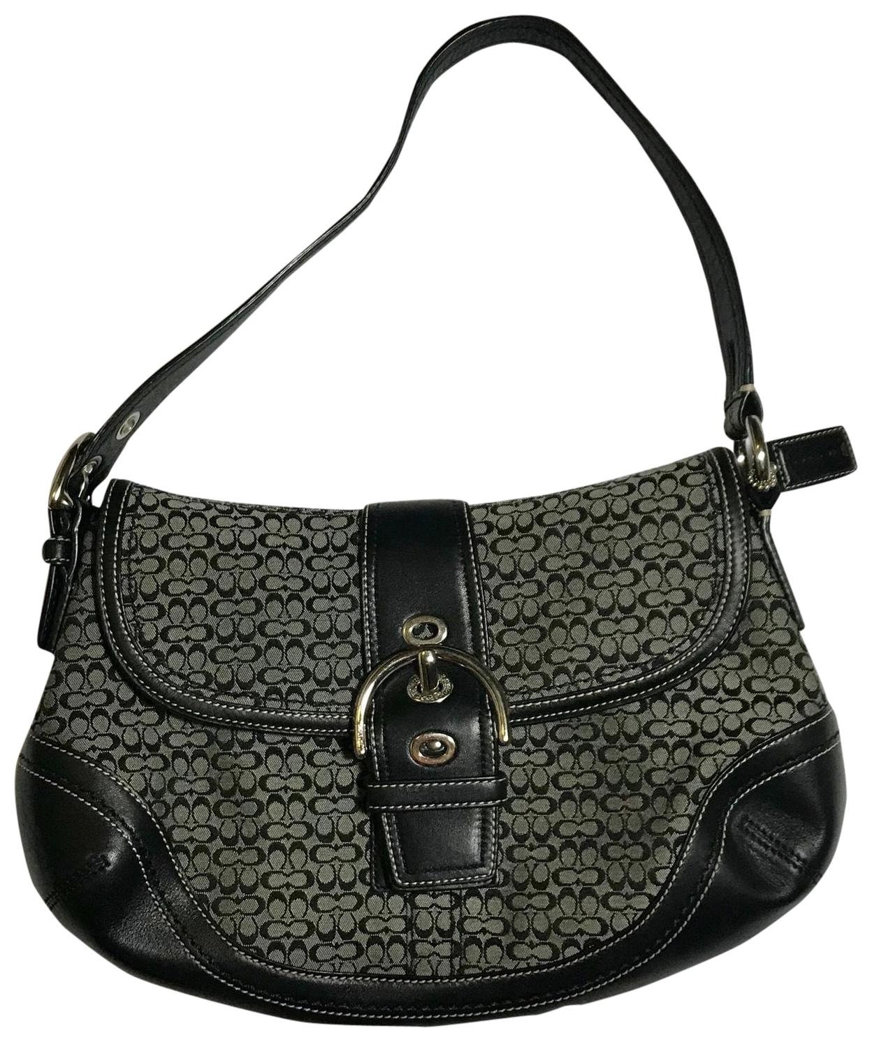 a89df9d1bfa73 ... best price black coach hobo bags up to 90 off at tradesy c5231 bb086