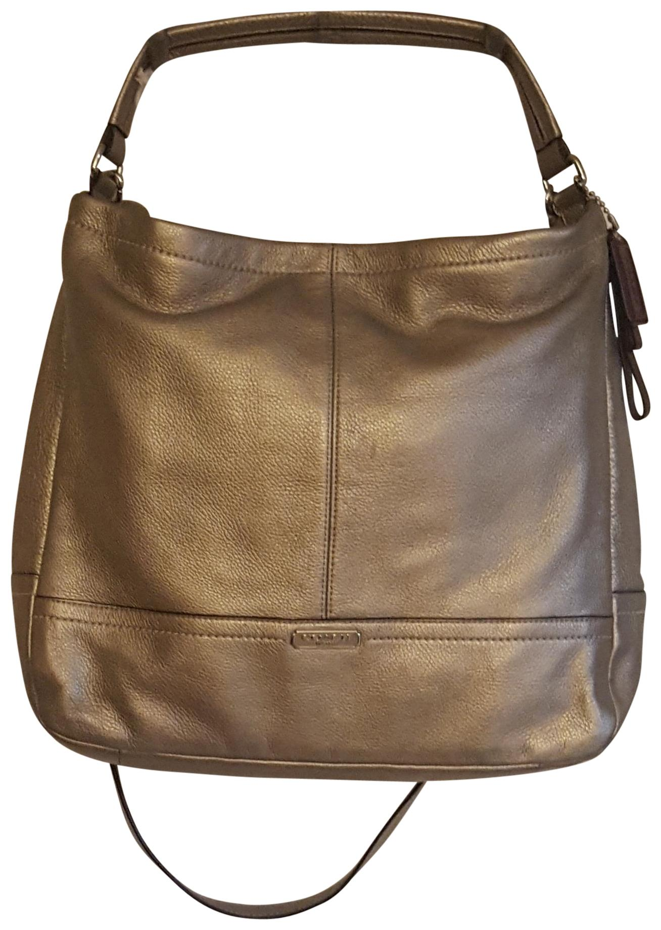 a78081983 ... authentic coach park leather hobo bags up to 70 off at tradesy 4a1a9  349d1