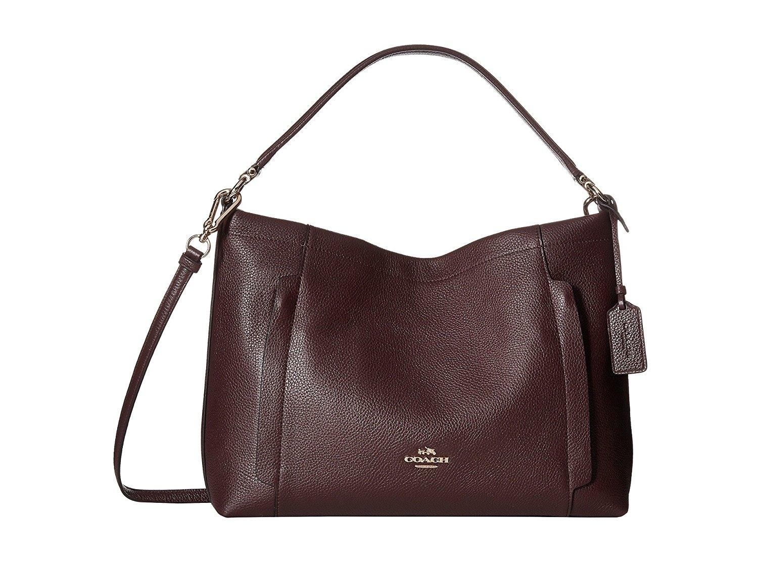 453bd8affc2a ... inexpensive coach scout hobo bags up to 70 off at tradesy 5c417 70294