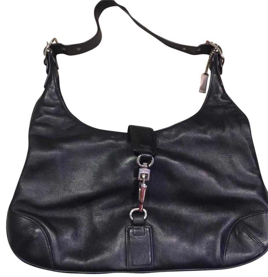 Coach Small Leather Hobo Bag | Hobos on Sale