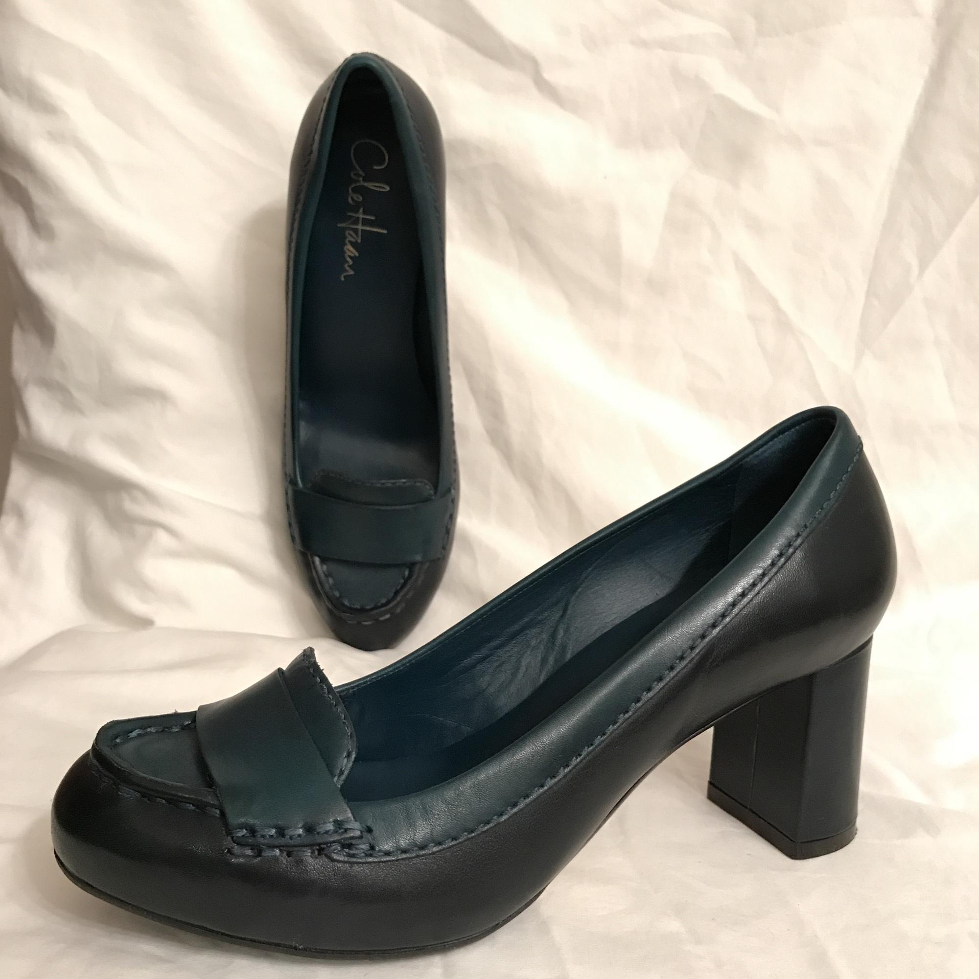 Cole Haan Air Marion Patent Leather Pumps buy cheap buy discounts pNPJXT5MH