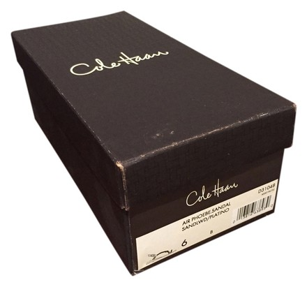 Cole Haan Cole Haan Shoe Box - (empty box) (Great for storage)