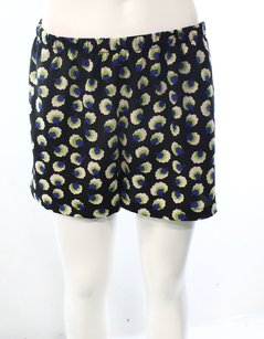 Collective Concepts 100-polyester Shorts