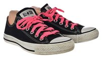 Converse All Star Womens Black Athletic
