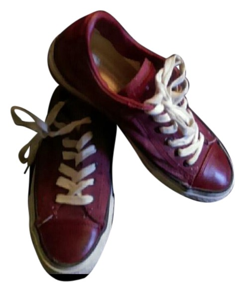 more photos 958a3 18eb1 ... discount code for converse john varvatos oxblood sneakers canvas leather  maroon athletic 63a75 23231