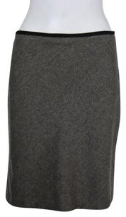 Cooperative Womens Skirt Black Beige
