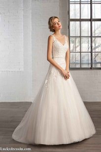 Cosmobella 7786 Wedding Dress