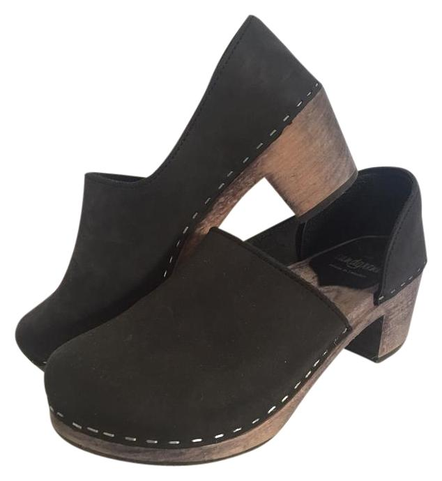 CREATURES OF COMFORT Leather Mules & Clogs vgwUoHsB4h