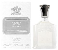 Creed ROYAL WATER by CREED Eau de Parfum Spray for Men ~ 2.5 oz / 75 ml