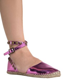 Cute to the Core Pink Sandals