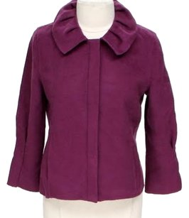 Cynthia Rowley Wool Pea Coat