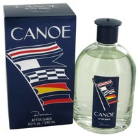 Dana Buchman CANOE by DANA ~ Men's After Shave Splash 8 oz