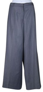Dana Buchman Woman Raquel Womens Dress Wool Plus Trousers Pants