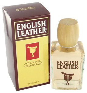 Dana Buchman ENGLISH LEATHER by DANA ~ Men's After Shave 3.4 oz