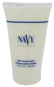 Dana Buchman NAVY by DANA ~ Men's After Shave Balm 4 oz