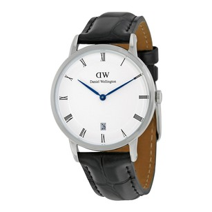 Daniel Wellington Dapper Reading White Dial Ladies Watch DWL-DW00100117