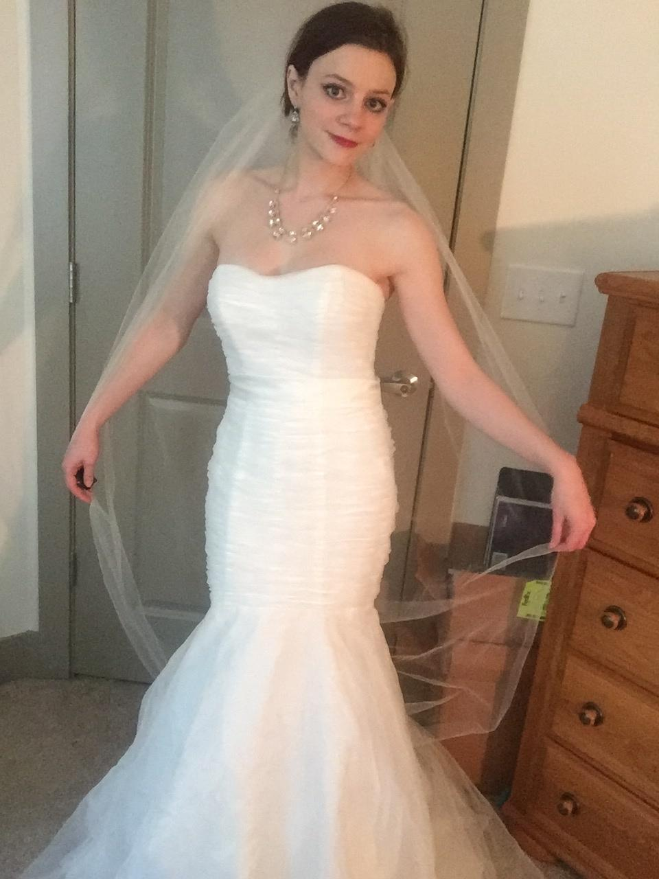 Second hand wedding dresses indianapolis