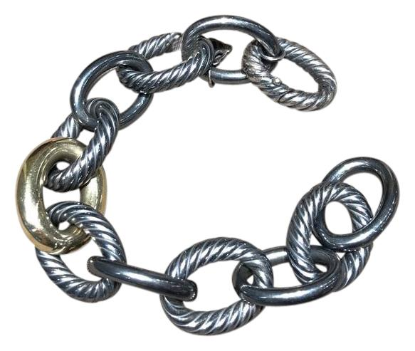 david yurman oval link bracelet david yurman xl oval link chain bracelet 2783