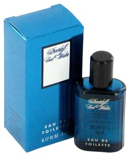 davidoff COOL WATER by DAVIDOFF ~ Men's Mini EDT .17 oz