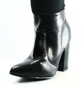 DbDk Fashion-ankle Leather Boots