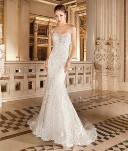 Demetrios 1481 Wedding Dress