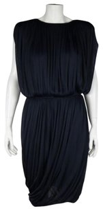 Derek Lam Womens Sheath Dress