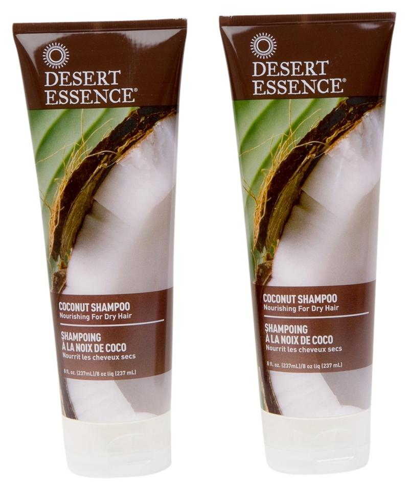 Product Description Desert Essence Daily Replenishing Tea Tree Shampoo is a new and improved.