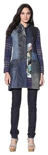 Desigual Jacket New With Tags Coat