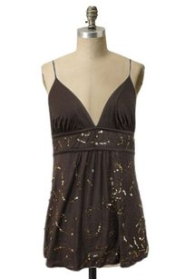Diane von Furstenberg P Dark Top Brown