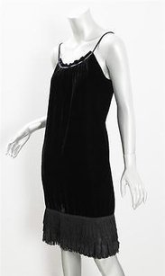 Diane von Furstenberg short dress Black Furstenburg Womens on Tradesy