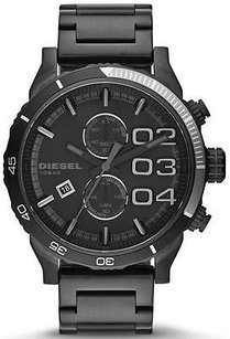 Diesel Diesel Double Down Mens Watch Dz4326