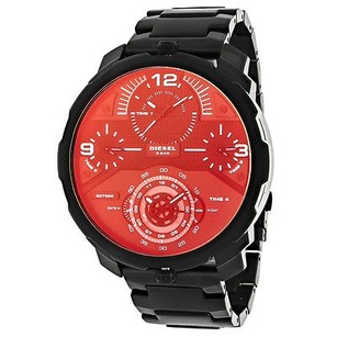 Diesel Diesel Dz7362 Mens Watch Black -
