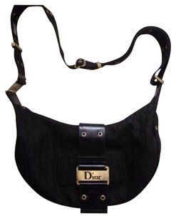 Dior Chanel Cross Body Bag