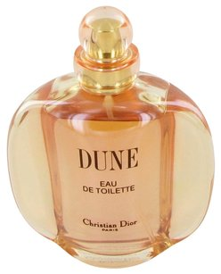Dior DUNE by CHRISTIAN DIOR ~ Women's Eau De Toilette Spray (Tester) 3.4 oz