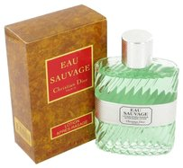 Dior Eau Sauvage By Christian Dior After Shave 3.4 Oz