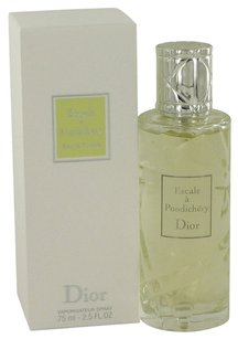 Dior Escale A Pondichery By Christian Dior Eau De Toilette Spray 2.5 Oz