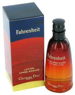 Dior Fahrenheit By Christian Dior After Shave 1.7 Oz