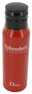 Dior Fahrenheit By Christian Dior Deodorant Spray 5 Oz