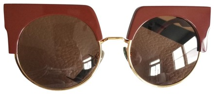 Preload https://item2.tradesy.com/images/dior-pink-brown-gold-summer-women-collection-sunglasses-23661586-0-1.jpg?width=440&height=440