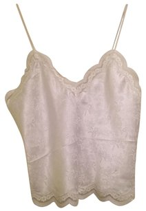 Dior Size Small Vintage Lingerie Cami