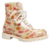 Dirty Laundry Multi/Print Boots