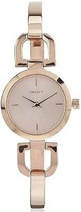 DKNY Dkny Rose Gold-tone Ladies Watch Ny8542