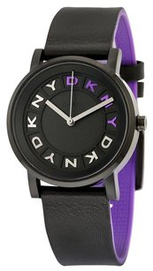 DKNY DKNY Soho Black Dial Ladies Casual Watch NY2389