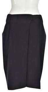 DKNY Pencil Skirt Black