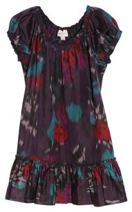 DKNY Pure Silk Tunic