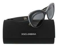 Dolce&Gabbana Dolce & Gabbana Sunglasses Cat eye DG 4236 Black
